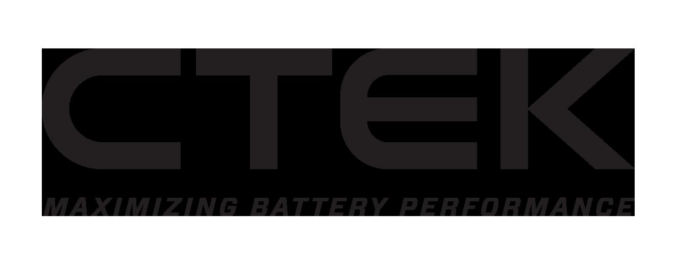 CTEK batteriladere til båden