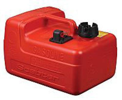 Scepter - Scepter bränsletankar
