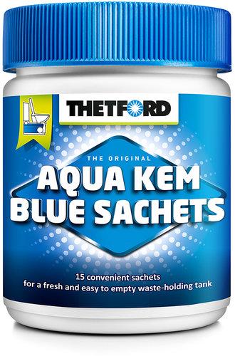 aqua kem blue tabletter san r och reng ringsmedel. Black Bedroom Furniture Sets. Home Design Ideas