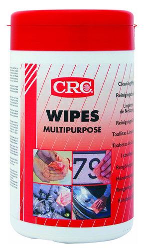 Crc - Multi purpose wipes