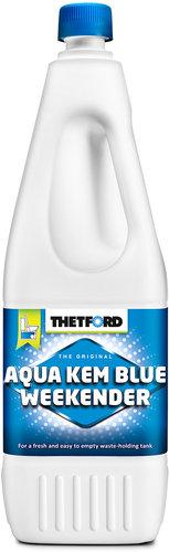Thetford - AQUA KEM BLUE WEEKENDER