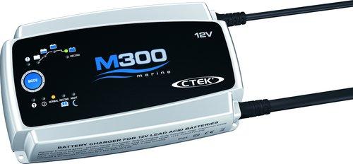 Ctek - CTEK Marinelader M300