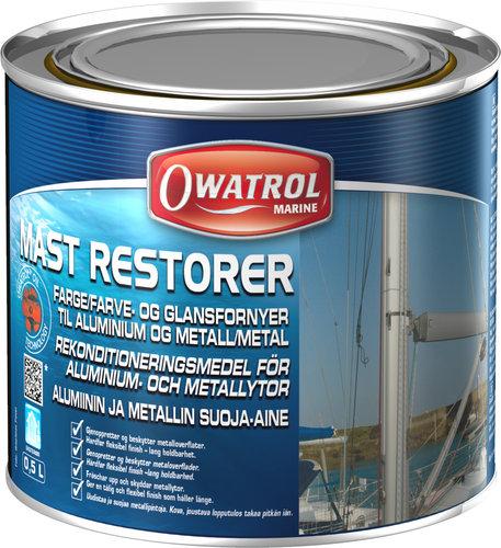 Owatrol - Mast  Restorer