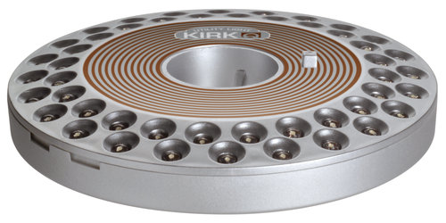 Quick - Lampa Kirk batteridriven LED