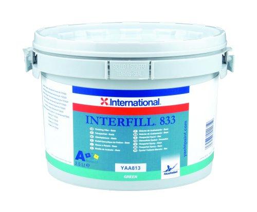 International - Interfill 833 epoxy