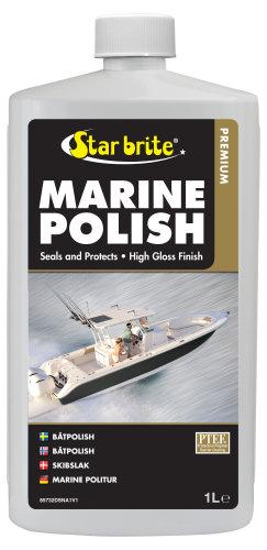 Starbrite - Starbrite Premium Marine Polish med PTEF