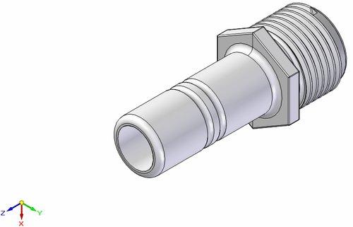 Tru-design - Adapter 1/2