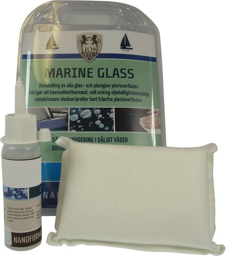 Lion Protect - Marine Glass