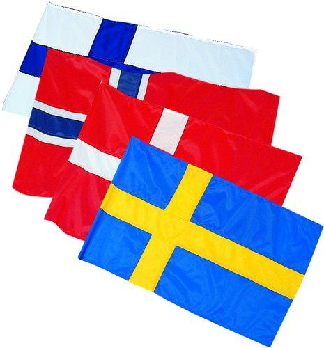 Adela Flagcenter - Facadeflag