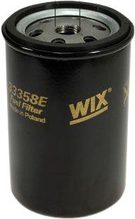 WIX Filtration - Drivstoffilter 33358E