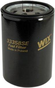 WIX Filtration - Bränslefilter 33358SE