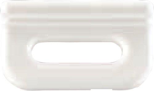 Holt - Seiltraver 10mm hvit