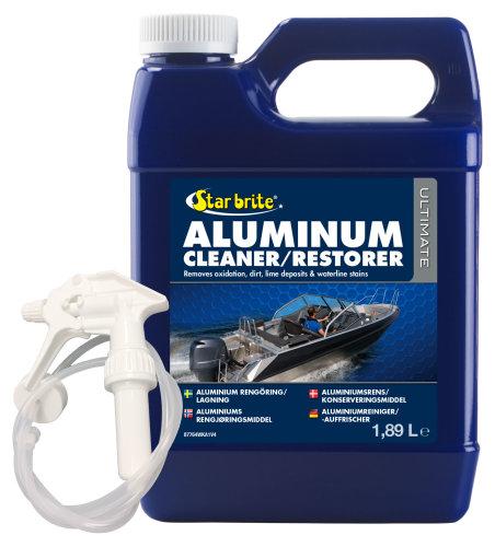 Starbrite - Aluminium Cleaner/Restorer