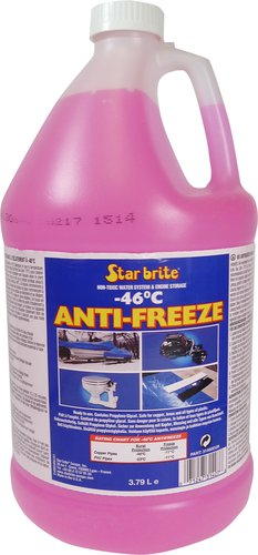 Starbrite - Anti-Freeze