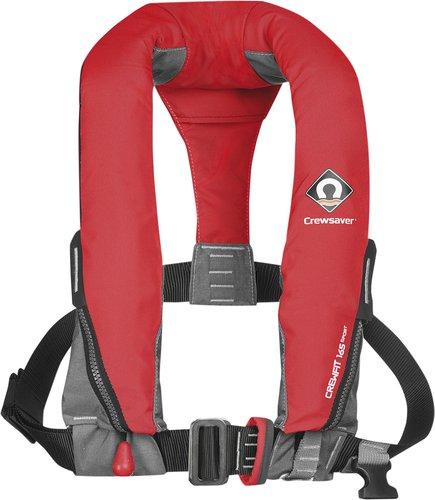 Crewsaver - Crewfit 165N Sport Oppblåsbar redningsvest