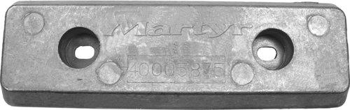 Martyr - Volvo penta aluminium bar ips