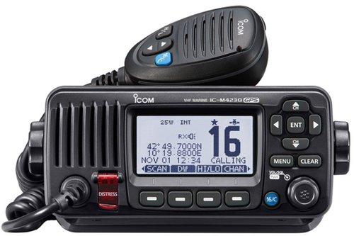 Icom - VHF IC-M423G ICOM