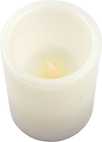 - Stearinljus LED