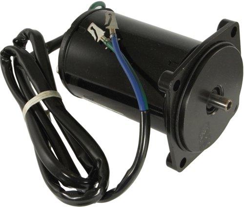 Recmar - Powertrim-motor