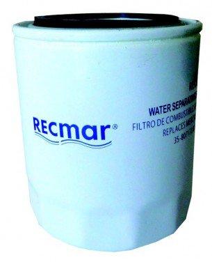 Recmar - Bränslefilter