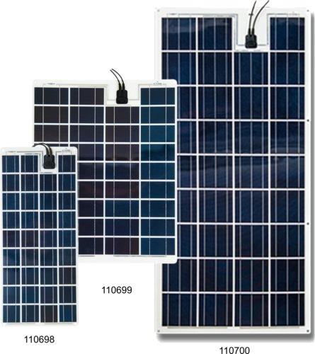 - Solarmodul Active Sol Light