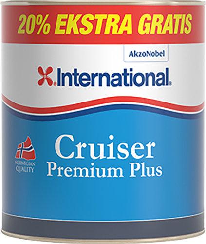 International - Cruiser® Premium Plus bundmaling fra International