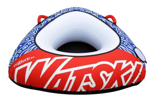 Watski - Tube-kit Red Wave Rider