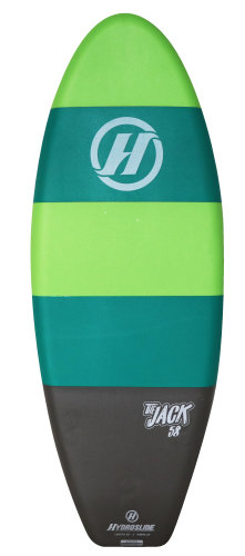 Hydroslide - Wake-surfboard Shark