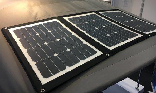 Solara - Solara Power Move