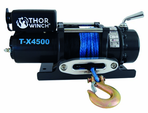 - Thor Winch T-X4500 trailerspil