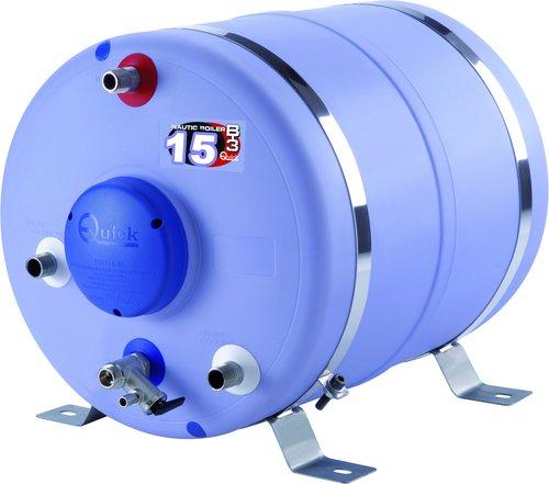 Quick - Varmtvandsbeholder fra Quick 15-60 Liter