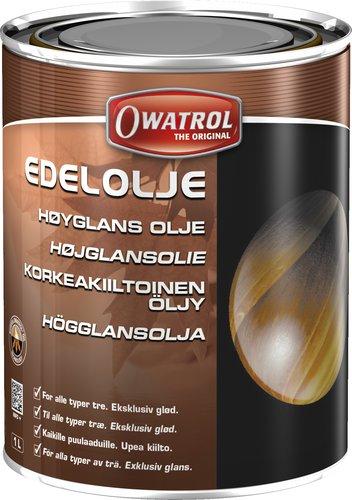 Owatrol - Owatrol Ädelolja