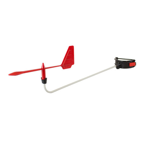 Optiparts - Hawk MK2 vindindikator