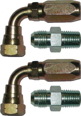 Lecomble & Schmitt - Hydrauliksteuerung LS75P