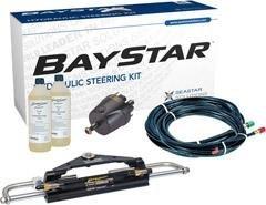 - Hydraulstyrning Baystar