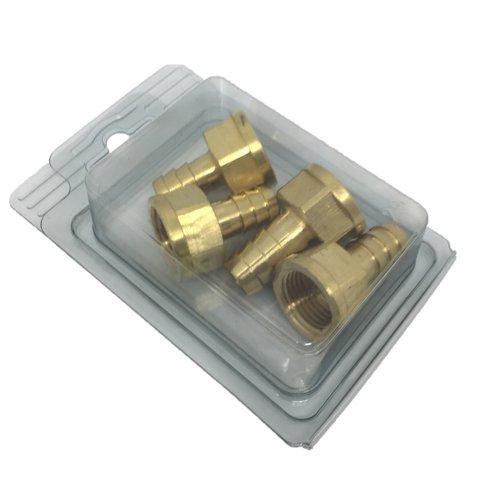 Albin Pump Marine - Slangetilkoblingssett til Albin pump varmtvannsbereder