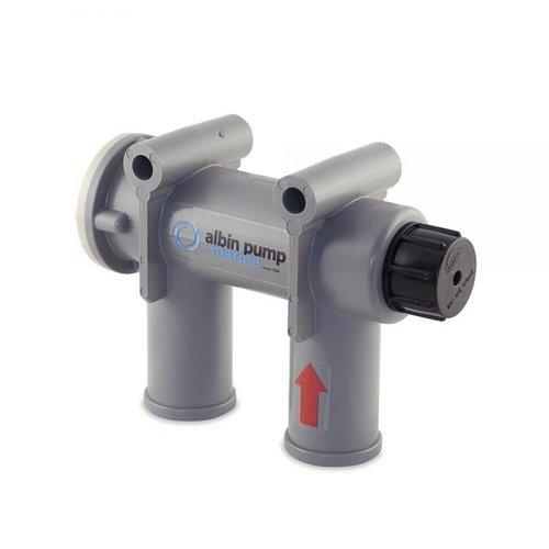 Albin Pump Marine - Vakumventil 22 mm (7/8