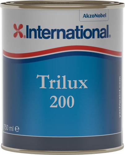 International - Trilux hard antifouling