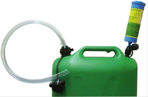 - Drivstoffpumpe