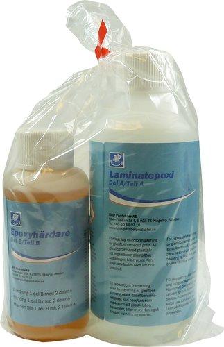 Bhp - Laminatepoxy