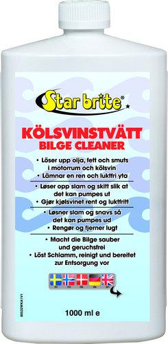 Starbrite - Kølsvinsvask fra Starbrite