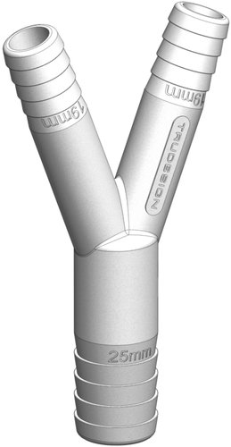 Tru-design - Y-Koppling