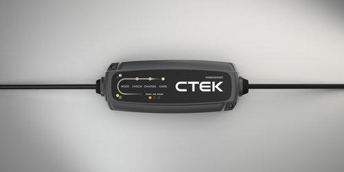 Ctek - Batterilader Powersport