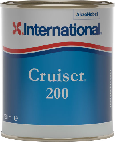 International - Cruiser® Polishing AF