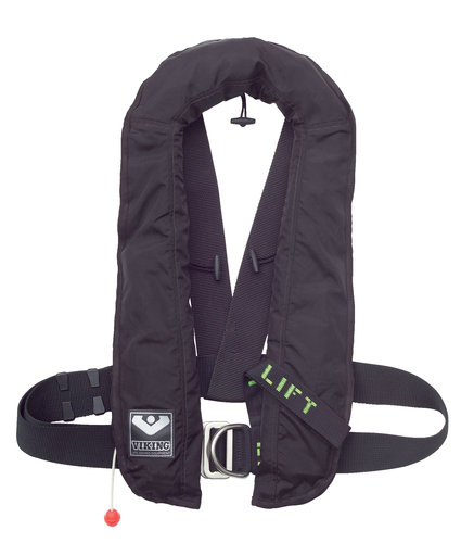 Viking Life-saving Equipment - Viking Rettungsweste Conquest mit Harness
