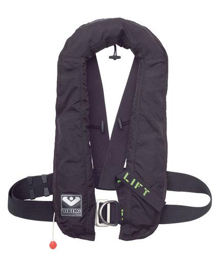 Viking Life-saving Equipment - Viking Conquest redningsvest med harness
