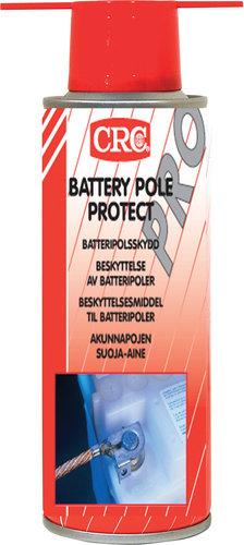 CRC - Batteripolskydd
