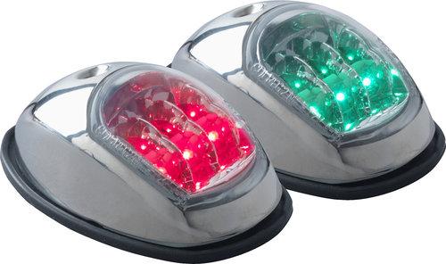 - LED-lanternor