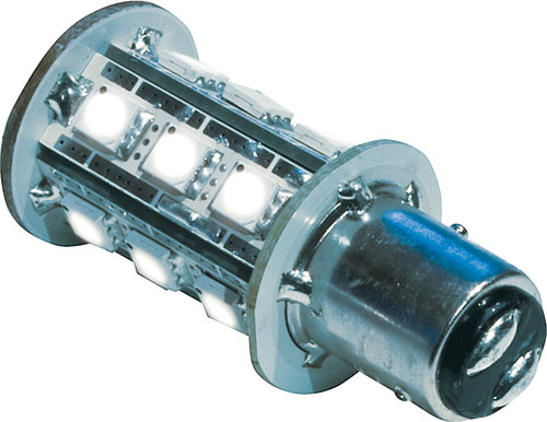 Båtsystem - Lanterne pære LED