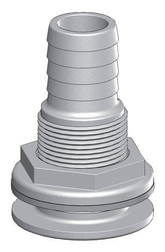 Tru-design - Slangsockel